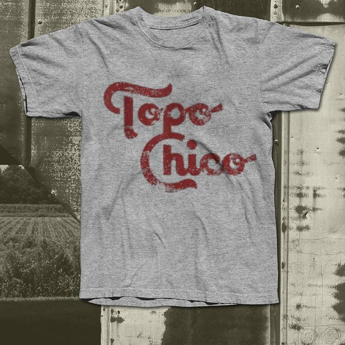 Topo Chico shirt 4 - Topo Chico shirt