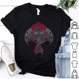 Viking Fury toothless shirt