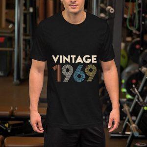 Vintage 1969 shirt