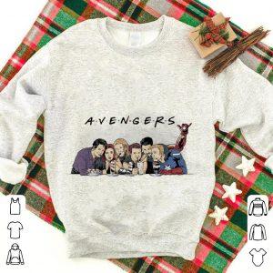 All Super Hero Avenger shirt