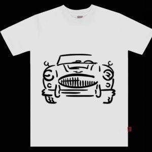 Austin Healey 3000 shirt