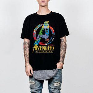 Avengers - Endgame Symbol shirt