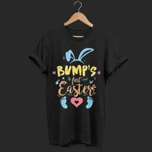 Bump's first Easter shirt