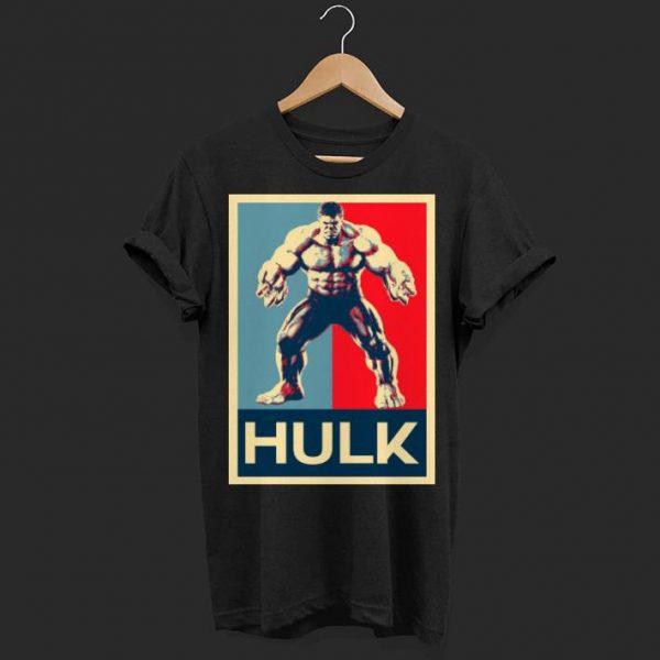 Hulk Hope shirt