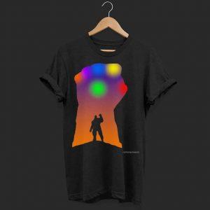 Infinity Power shirt