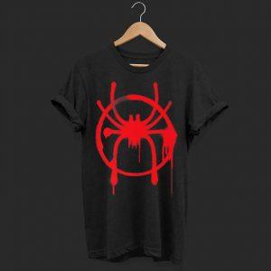 Marvel Spider-Man shirt