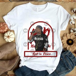 RIP Rest in peace Crenshaw Nipsey Hussle Too Good Brother Iteng shirt