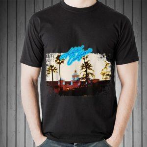 Hotel California shirt