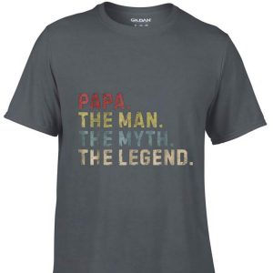 The Man The Myth The Legend Father day shirt