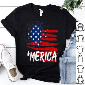American Flag 4th Of July Independence Day shirt