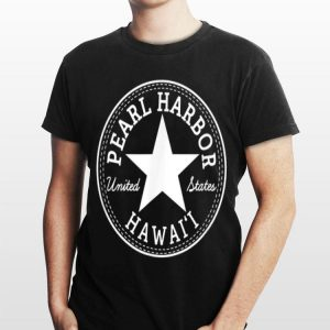 Pearl Harbor Hawaii Oahu Usa Patriot shirt