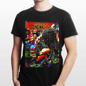 Stonewall Pride 2018 shirt