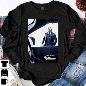 Awesome Fast And Furious Hobbs And Shaw Deckard shirt