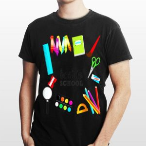 Back To Shool for Kids and Teacher 3 shirt