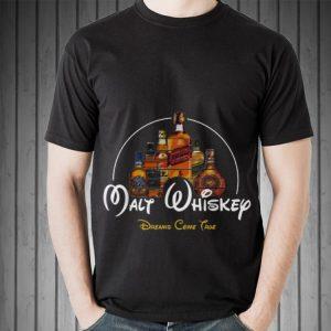 Malt Whiskey Dreams Come True Malt Disney Style sweater