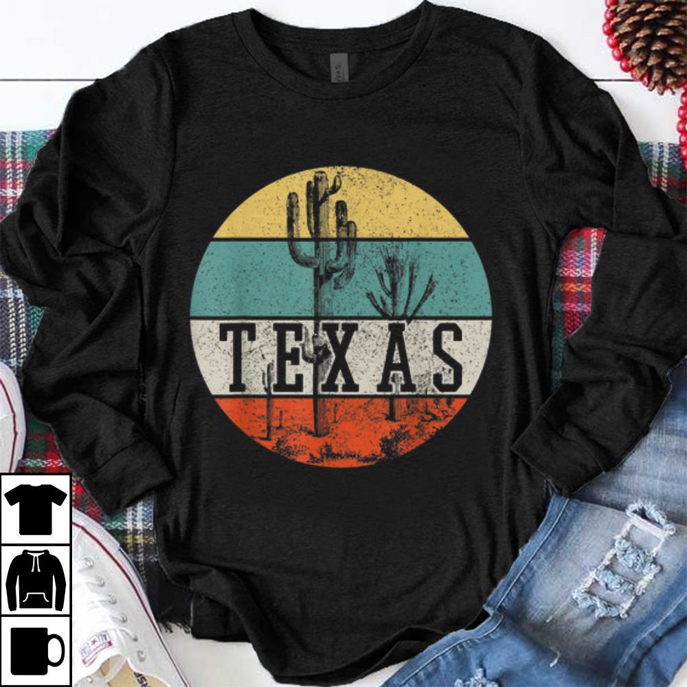 Original Texas Country State Retro Vintage shirt 1 - Original Texas Country State Retro Vintage shirt