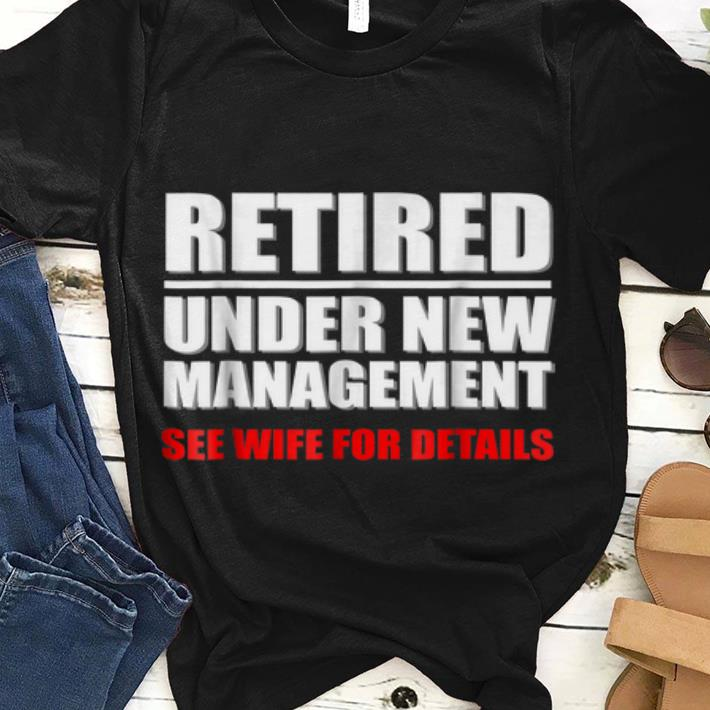 Retired Under New Managerment See Wife For Details Guy Tee