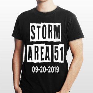 Storm Area 51 09202019 shirt