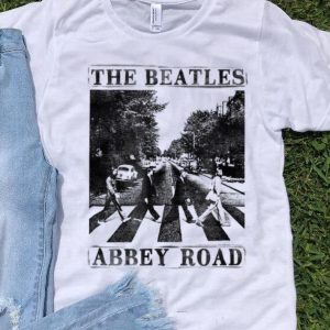 The Beatles Abbey Road Lengend Music Band sweater