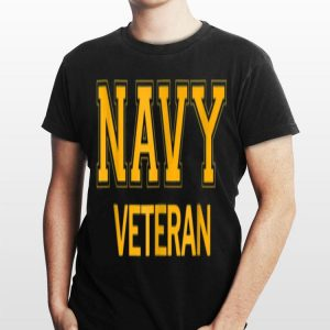 United States Navy Veteran shirt