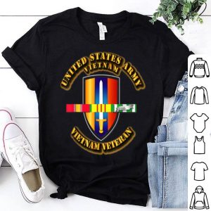 Us Army Vietnam Veteran shirt