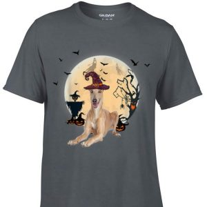 Awesome Greyhound Halloween Costume shirt