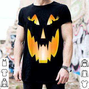 Hot Halloween Halloween Funny Pumpkin Scary Spooky shirt