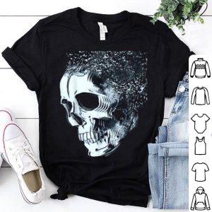 Hot Halloween Skulls shirt