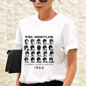 The Beatle A hard Day's night 1964 sweater 2