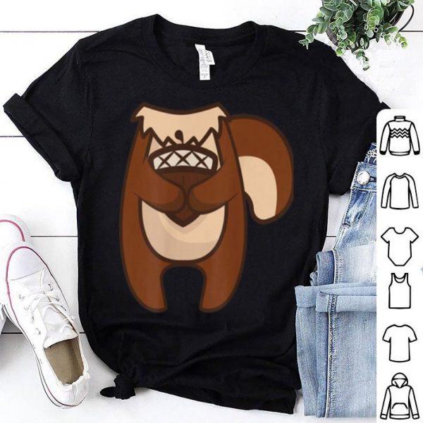 Top Chipmunk Costume - Halloween Chipmunk Outfit shirt