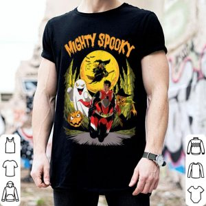 Beautiful Halloween Scary Ghost Creepy Jack-o-lantern shirt