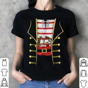 Distressed Pirate Halloween Pirate Costume Gift Ideas shirt