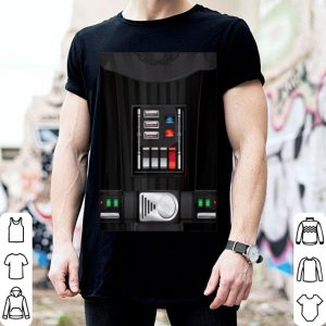Nice Star Wars Darth Vader Halloween Costume shirt