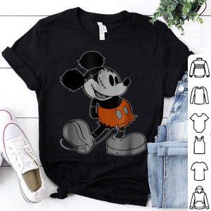 Premium Disney Mickeystein Halloween shirt