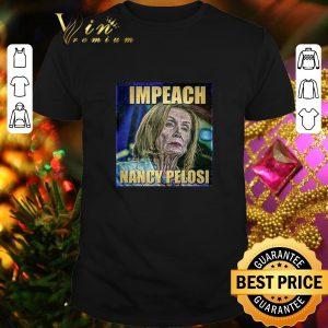Pretty Trump Impeach Nancy Pelosi shirt