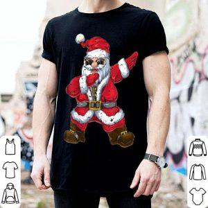 Awesome Vintage Santa Claus Dab Christmas Gifts Xmas Dabbing Santa shirt