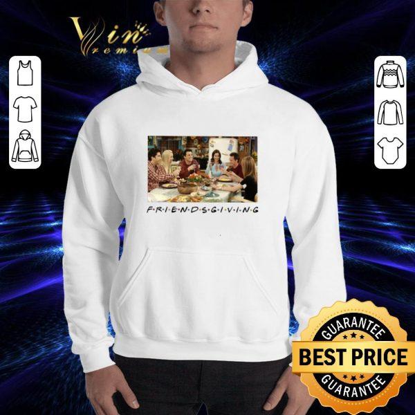 Premium Friendsgiving Friends TV Show Thanksgiving shirt