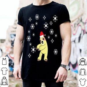 Nice Cute Dabbing Christmas Sloth for Xmas sweater