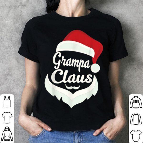 Original Funny Santa Grampa Claus Merry Christmas Gift sweater