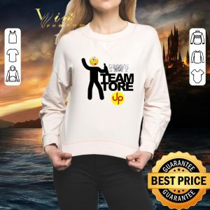 Premium Grown Sexy Team Tore Up shirt