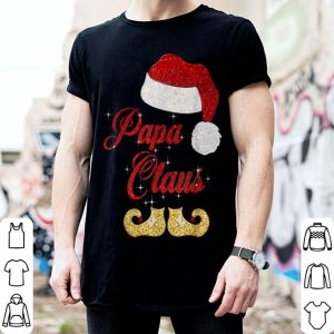 Premium Papa Claus Matching Family Group Christmas X-mas Gift sweater
