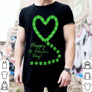 Awesome St. Patrick's Day Irish Saint Paddy's Women Mom Shamrock shirt