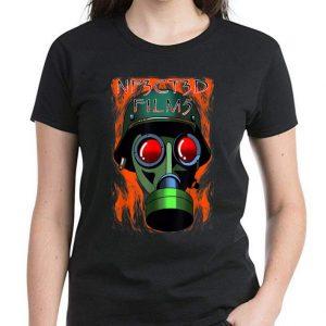Great Mickey Espinoza's Logo NF3CT3D F1LM5 shirt 2