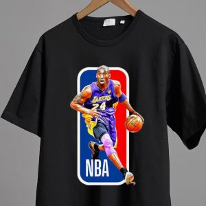 Pretty Kobe Bryant NBA Legend Never Die shirt