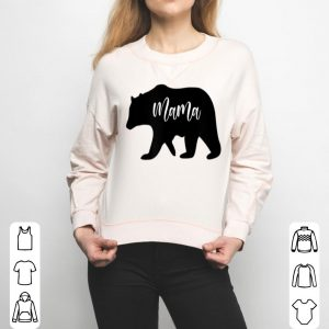 Awesome Mother's Day Mama Bear shirt
