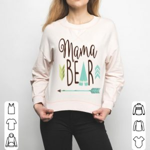 Original Mama Bear Mom Parent Funny Mothers Gift shirt