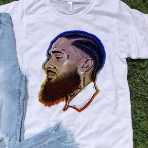 Rapper Rip Crenshaw Rest in peace Nipsey Hussle 1985-2019 TMC shirt