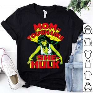 Top Marvel Mother's Day Tough Like She-hulk Graphic shirt