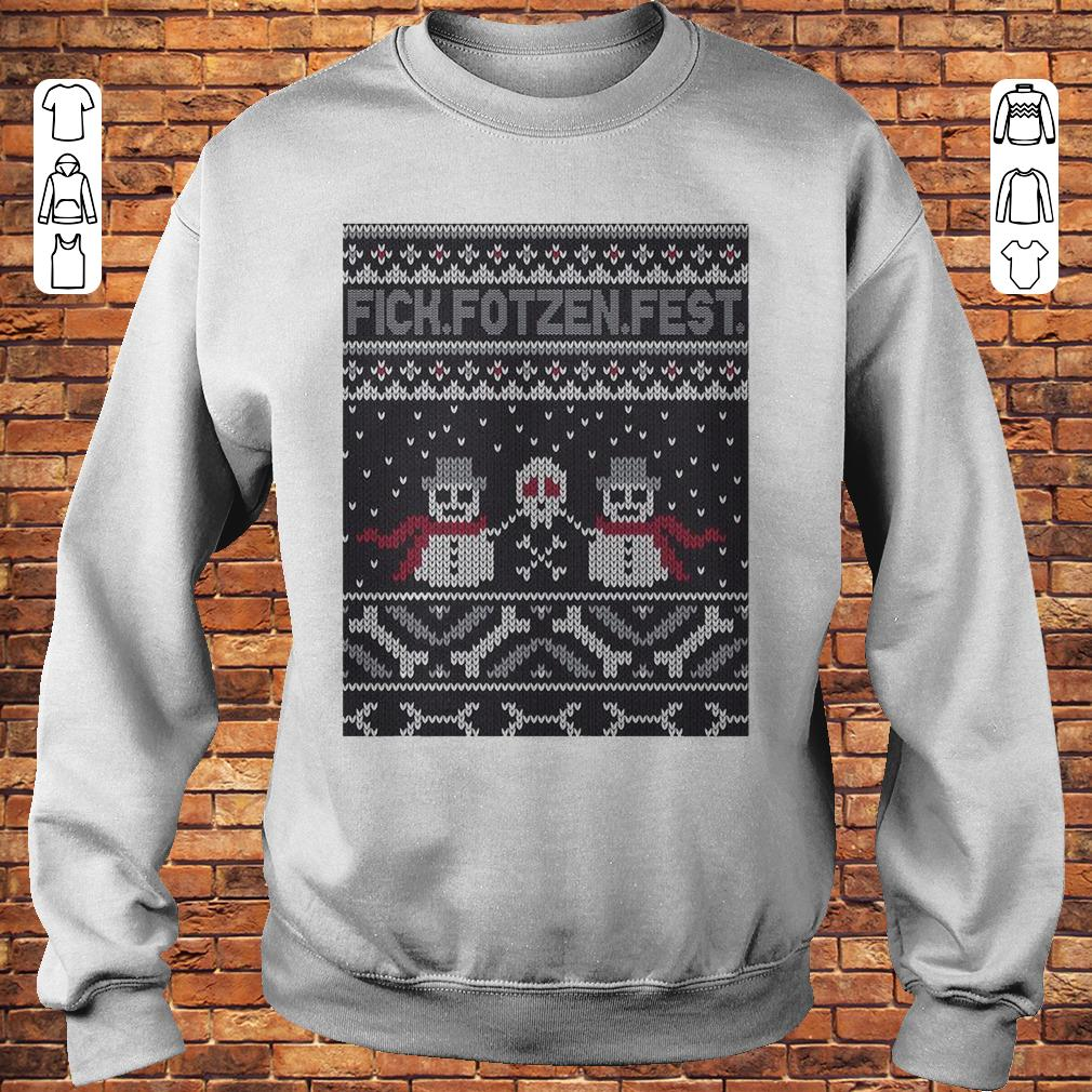Jon Bon Jovi Christmas Tree shirt 3