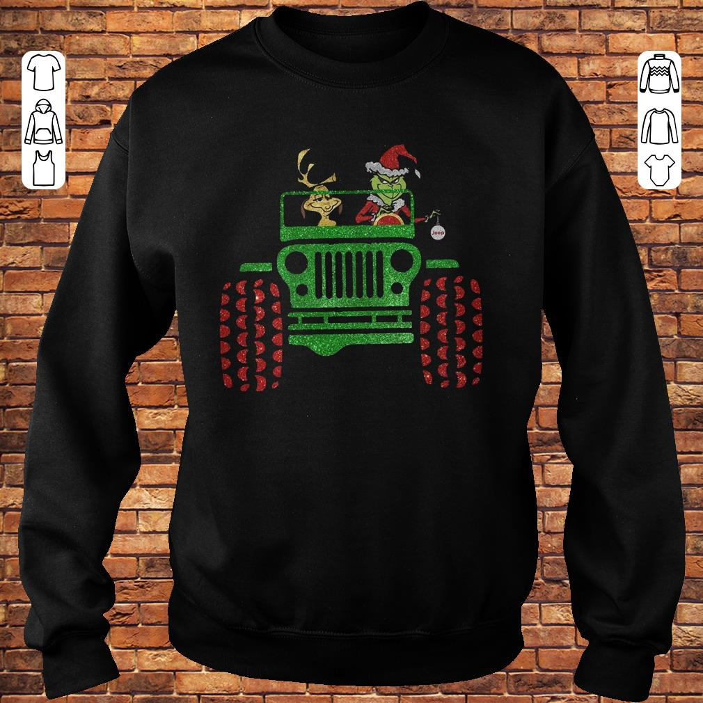 https://premiumleggings.net/images/2018/11/Grinch-and-his-dog-on-Jeep-shirt-Sweatshirt-Unisex.jpg